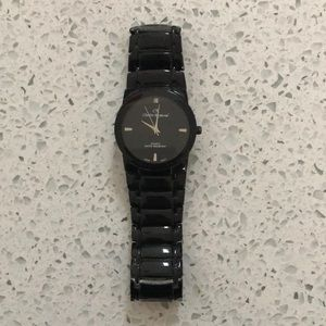 Charles Raymond black watch